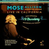American Legend: Live in California