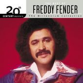 20th Century Masters: The Best of Freddy Fender
