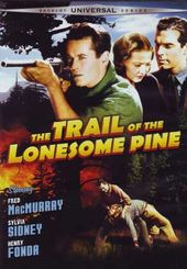 The Trail of the Lonesome Pine (Full Screen)