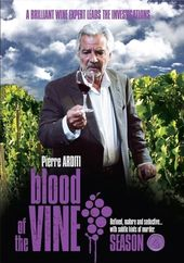 Blood of the Vine - Season 4 (2-DVD)