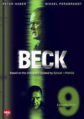 Beck - Set 9 (3-DVD)
