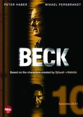 Beck - Set 10 (3-DVD)