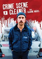 Crime Scene Cleaner - Season 2 (2-DVD)
