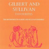 Gilbert and Sullivan Favourites