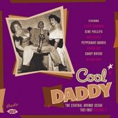 Cool Daddy: The Central Avenue Scene 1951-1957,