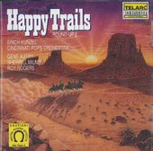 Happy Trails, Round-Up 2