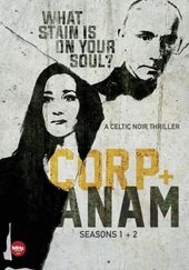 Corp + Anam - Seasons 1 + 2 (3-DVD)