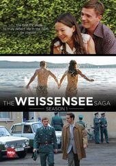 The Weissensee Saga - Season 1 (3-DVD)