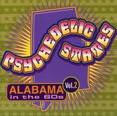 Psychedelic States: Alabama in the 60s, Volume 2
