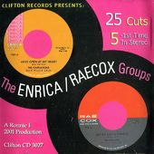 The Enrica / Raecox Groups (1959-1963)