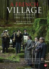 A French Village - Season 6 (3-DVD)