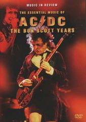 AC/DC - Essential Music of AC/DC: The Bon Scott