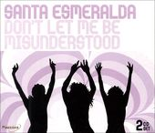 Don't Let Me Be Misunderstood [Pazzazz] (2-CD)
