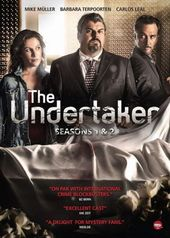 The Undertaker - Seasons 1 & 2 (4-DVD)