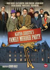 Family Murder Party (2-DVD)