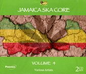 Jamaica Ska Core, Volume 4 (2-CD) [German Import]