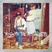 The Art of Hustle (2LPs)