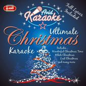 Ultimate Christmas Karaoke (2-CD)