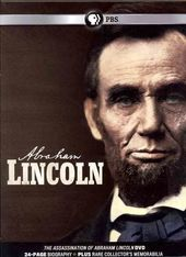 Abraham Lincoln (DVD + Book)