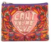 Coin Purse - Can't Buy Me Love