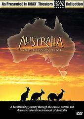 IMAX - Australia: Land Beyond Time (High