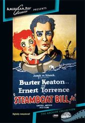 Steamboat Bill, Jr. [Import]
