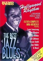 The Best of Jazz and Blues - Paramount Musical