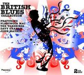 The British Blues Collection (2-CD Import)