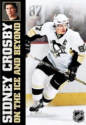 Hockey - Sidney Crosby Profile