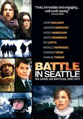 Battle in Seattle
