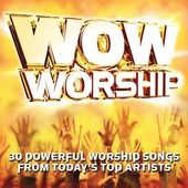 WOW Worship: Yellow [Bonus Tracks] (2-CD)