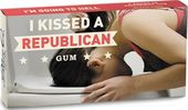 Funny Gum - I Kissed a Republican