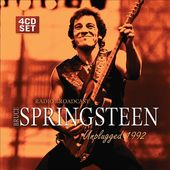Unplugged 1992 (4-CD)