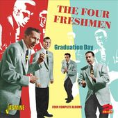 Graduation Day: Four Complete Albums (2-CD)