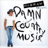 Damn Country Music Deluxe (2LPs - 180GV - Limited
