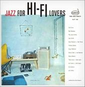 Jazz For Hi-Fi Lovers (180GV)