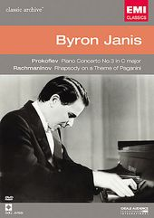 Classic Archive - Byron Janis