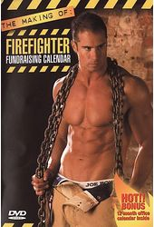 The Making of Firefighter Fundraising Calendar