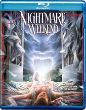 Nightmare Weekend (Blu-ray + DVD)