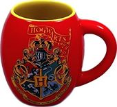 Harry Potter - Movie 1-8 Hogwarts Crest with