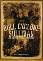 Bull Cyclone Sullivan And The Lions Of Scuba