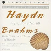 Haydn - Symphony No. 88 / Brahms - Variations on