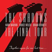 The Final Tour (CD/DVD)