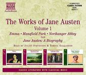 Works of Jane Austen, Volume 1