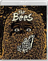 The Bees (Blu-ray + DVD)