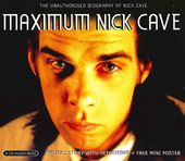 Maximum Nick Cave