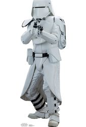 Star Wars - The Force Awakens - Snowtrooper -