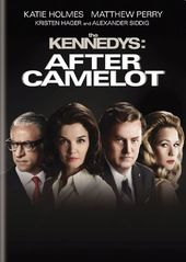 The Kennedys: After Camelot (2-DVD)