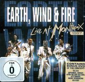 Live At Montreux 1997 (CD/DVD)