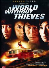 World Without Thieves (Widescreen) (Mandarin,